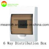 Boîte de distribution montée en surface