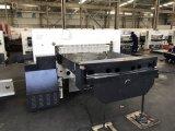 15 Zoll-Screen-computergesteuerte Papierguillotine (130F)
