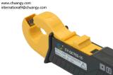 100une pince sur le transformateur de courant est conforme aux normes CE et répond à 300V CAT III Classe de sécurité