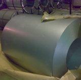 O Alumínio-Zinco de aço da bobina do Galvalume material de Buidling revestiu as bobinas de aço