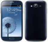 A venda por atacado recondicionou o telefone móvel original destravado de telefone de pilha I9082