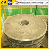 Migliore ventilatore centrifugo a più stadi di vendita C70 per farina e polveri