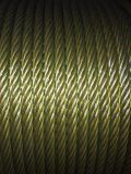 Prezzo di fabbrica d'acciaio di memoria della corda 6X19 del filo di acciaio di Ungalvanized
