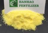 Fertilizzante solubile in acqua NPK 15-22-22 del fertilizzante NPK di Wsf di colori