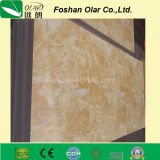 Доска панели стены Доск-UV сопротивления цемента волокна декоративная