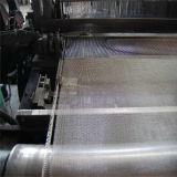 Precio tejido descuento del acoplamiento de alambre de acero inoxidable