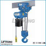 Fabricant de palan électrique à chaîne à usage intensif