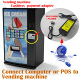 Your PC an Vending Machine, Working anschließen als Payment Adapter