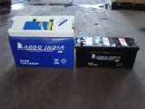 Addo-N120 12V120ah свинцовокислотные сушат порученный перезаряжаемые аккумулятор автомобиля
