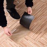 4mm couvrant de planches de plancher en vinyle de luxe avec cliquez sur