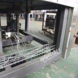 China Venta caliente botella de agua de lavado automático de la Mascota Máquina Tapadora de llenado