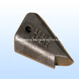 Customized Lost Wax Steel Casting for Agricultural Machine Fittings