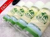 Nuovo arriva la bottiglia vuota di plastica attraente dello sciampo dell'hotel