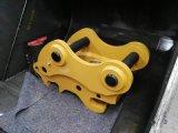 Engate rápido da máquina escavadora hidráulica cabido para o gato, a KOMATSU, o Doosan, o Sany, o Hitachi, o Kobelco etc.