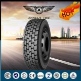 Chinesischer Hersteller-Zubehör-Qualitäts-LKW-Reifen mit gutem Preis 1100r22 11.00r22
