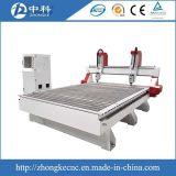 1325 Double chefs CNC routeur de gravure