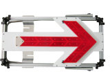 LED Direction de la flèche Signalisation du trafic