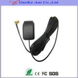 Percorso di GPS dell'automobile dell'antenna di GPS GSM