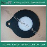 Gaxeta de anel-O macia personalizada da borracha de silicone da alta qualidade