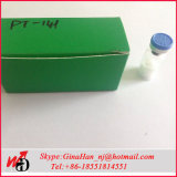 USP 더 적은 부작용 펩티드에 의하여 냉동 건조되는 분말 PT141