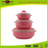 3PCS portatile Food Warmer Box