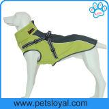 Novo design do fabricante de roupas de cães de estimação da Amazônia com gola