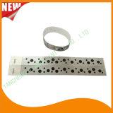 Tyvek Unterhaltungs-kundenspezifische Partei VIP-Identifikation-ArmbandWristbands (E3000-1-145)