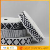 Qualitäts-kundenspezifisches Matratze-Schwergängigkeit-Band-Matratze-gewebtes Material