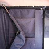 単層の堅いシェルの自動屋根の上のテントを現れなさい