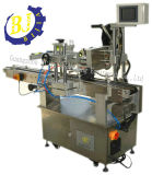 High Speed Automatic Flat Labeling Machinery