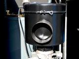 Tornillo rotatorio del compresor positivo de la dislocación del Ce con el motor diesel