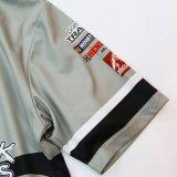 Healong Wholeasle는 폴로 t-셔츠 디자인 주문 Mens 폴로 셔츠를 승화했다