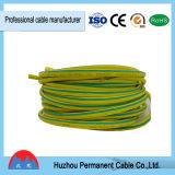 Fil de brin d'A.W.G. de fil électrique Thw ou de la TW de revêtement en PVC
