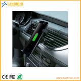 安くしかし高品質の高速車のAppleのiPhone X/8/8plus/Samsung等のための無線充電器のホールダー