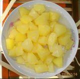 Heerlijke Ananas Ingeblikte Ananas in Stroop