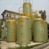 Los tanques de almacenaje verticales de FRP GRP de 1000m3