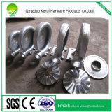 Kundenspezifische Aluminiumlegierung Druckguß