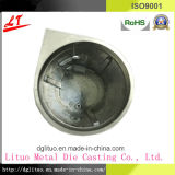 Di alluminio utili la lampadina della pressofusione LED Componet