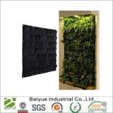 Sacchetto vivente della piantatrice del multi supporto Pocket verticale della parete crescente