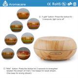 Décoration à domicile parfumerie Humdifier grain de bois (TA-039)