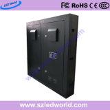Напольная/крытая арендная доска индикаторной панели экрана тележки СИД полного цвета передвижная для рекламировать с управлением USB (P4, P5, P6, P8, P10)
