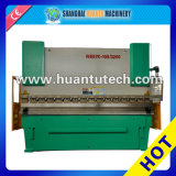 Wc67y CNC Hydraulic Metal Sheet Press Brake