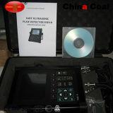 METALLschweißens-Fehler-Detektor Prüfung-beweglicher Digital Ultraschallstahl