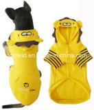 Vêtements d'animal familier d'accessoires d'animal familier de produit d'offre de vêtements de chien