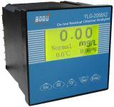Mètre résiduel industriel de chlore de Ylg-2058xz