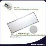 panneau plat de 1200*300mm 36With48W DEL Downlight