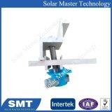 공장 가격 태양 지상 마운트 벽돌쌓기 시스템