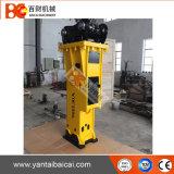 Dh210 PC200 Sk200 Exkavator-Gebrauch-geschlossener Halter-hydraulischer Unterbrecher-Hammer