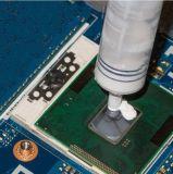Graisse thermique de conduction thermique élevée pour la CPU de TV DVD/