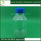 Vibrazione Top Plastic Cap per 275ml Clear Pet Bottle